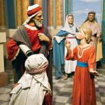 Perda e Encontro de Jesus