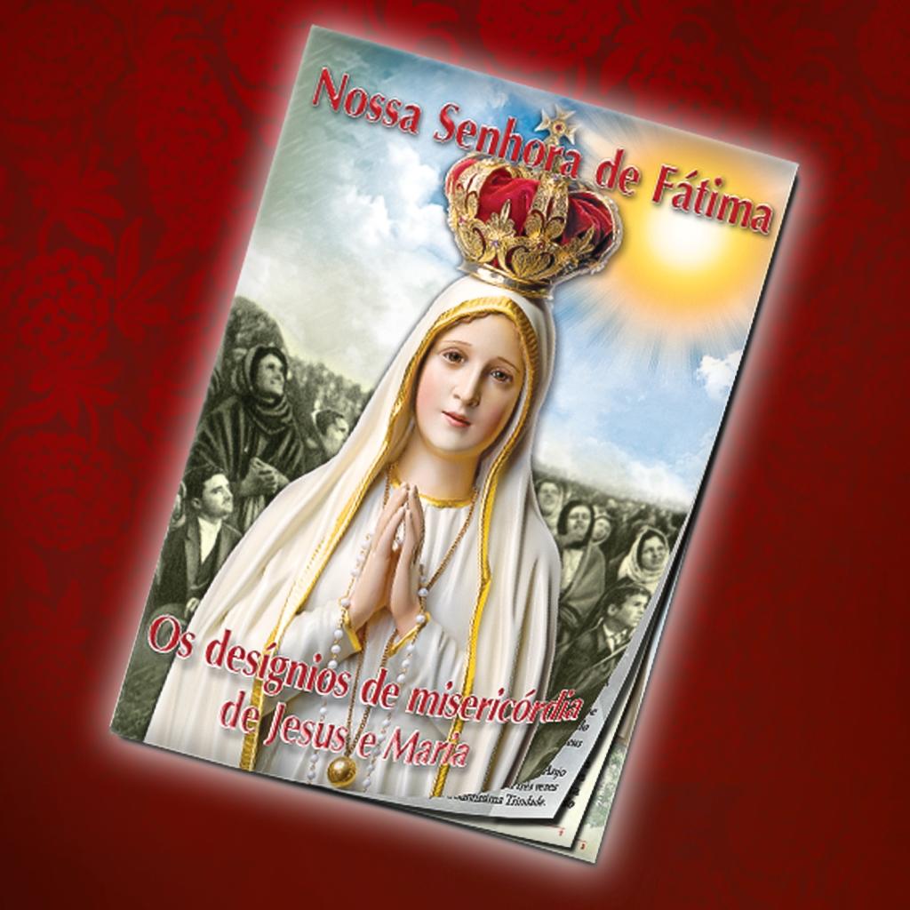 Álbum de Nossa Senhora de Fátima