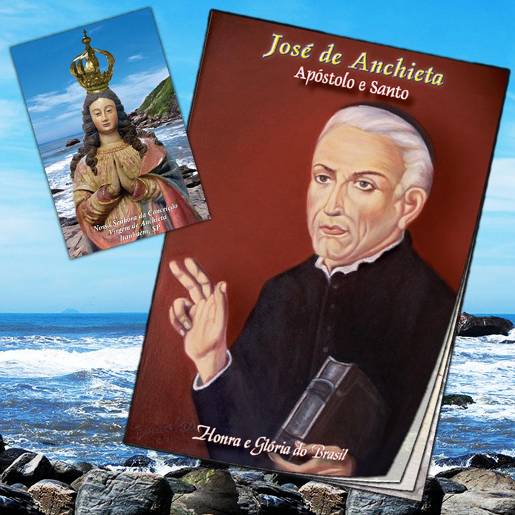 José de Anchieta Apóstolo e Santo