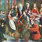Milagre nas Bodas de Caná