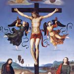 Crucifixão de Jesus