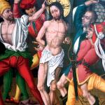 Flagelação de Jesus