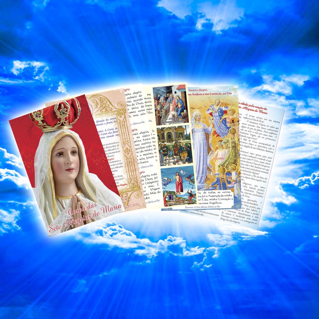 Sete Alegrias de Nossa Senhora
